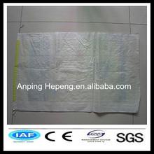 Plastic rice cooking plastic bag