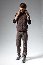 100% cotton fishing hunting vest