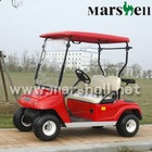 2 Seater golf buggies with CE certificate DG-C2 electric golf cart