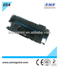 505A Cartridge Toner Cartridge Printer Cartridge Compatible for HP LaserJet