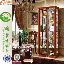 venetian mirrored nightstand 813#