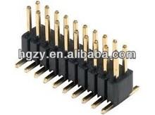 SMD pin header SMT Micro Header 2.54mm pin header