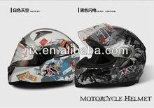 2013 new motocross helmet(ECE,DOT)