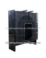 Manufactory cummins engine part intercooler kta38 radiator