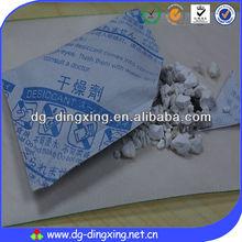 moisture absorption quicklime desiccant/ calcium oxide