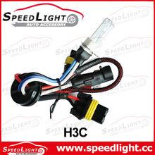 Factory supply AC DC 12V 35W 55W H3 Short HID Bulb