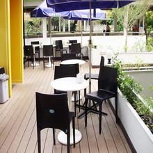 Favorites Compare WPC Outdoor Floor Decking Wood-Plastic Composite Decking
