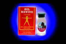 Penis Massage Oil (Oil Revive)