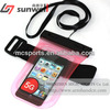 for waterproof bag iphone