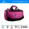 New high quality nylon sports duffel bag