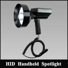 35w hid eagleye searchlight 12v cigarettes lm spotlight camping equipment