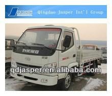 China supplier 2t Diesel Light Truck