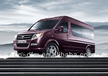 Hot Sale! Dongfeng 12-17 Seats U-Vane A08, K11-001 Auto Car, MPV, High Level Business vehicle,Van
