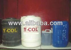 Polyurethane Doming Resin