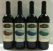Spanish Red Wine bot 750 ml