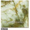 600*600/800*800 nuevo diseño de cristal pulido micro azulejos de cristal/pared& piso de cerámica de porcelana 80*80/60*60