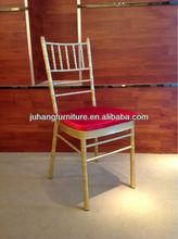 Aluminum Good Qualtiy Tiffany Chair Rental
