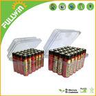 dry cell 1.5v aa lr6,aaa lr6 eco+ alkaline baterie
