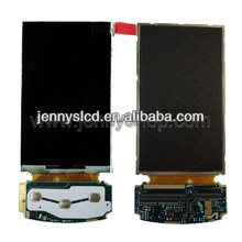 Hot selling cell phone LCD for samsug S8300 original lcd