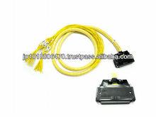 Fcn-361j40-aj plc conector con AWG24 separación cable