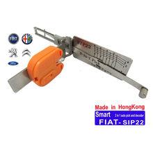 Super Fiat SIP22 2 in 1 Auto Lock and Decoder