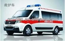 2013 Hot NISSAN ZD30 Diesel engine China MPV car