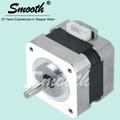 Precisione 1,8 gradi passo-passo motore peugeot per la vendita