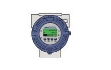 smart type transmitter for magnetic flowmeter