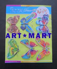 Cartoon Wall Stickers Kids Wall Stickers AM-3D-010 ART MART