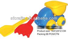 New Plastic Summer Mini Beach Car Toys
