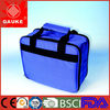 China supplier YYS12038 Auto safety tool kit with light blue carry bag
