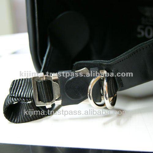 japanese high quality Helmet one-touch clip Chin strap buckle for kawasaki ninja 50ccm