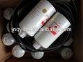 Pc200-8 komatsu filtro de combustível 600-311-3750, peças de escavadeira komatsu