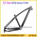 Mtb telaio in carbonio 650B 27.5er