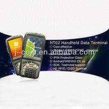 Speedata MT02 Hand held GSM Mobile Phone Scanner (GPRS/GSM/SIM Card solt)