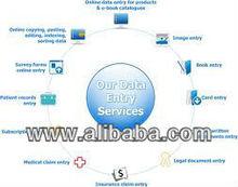 Data Conversion, Data Entry, Data Mining, Document Management, Data Capturing,File Conversion