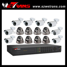 WETRANS CCTV KIT-5316B2M3 16ch all in one dvr