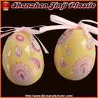 Fancy Foam Easter Egg