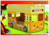 Hot product: Smart Kids School Bus Bunk Bed 608-19