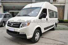 2013 Hot nissan engine MPV ambulance vehicle