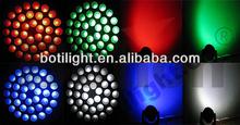 36*10w led moving head wash zoom/dj moving head light
