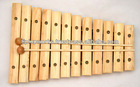 Tiplop Wooden children educational musical instruments -- xylophone
