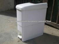 Anti-Microbial Lady Sanitary Waste Bins