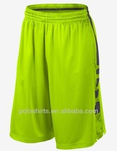 Mens Cheap CoolDry Moisture Wicking Basketball Shorts