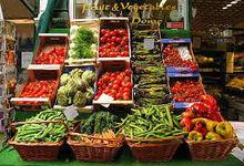 fresh vegetables in kerala