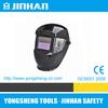 JINHAN Protective helmet wholesaler,Auto-darkening lens factory,ABS lens manufacturer