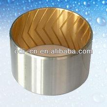 Precise Custom Stainless Steel Sleeve Bushing,Bush Pumps