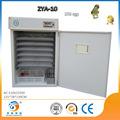 Mais popular máquinas agrícolas de ovos de codorna shell que remove a máquina enlatados ovos de codorna aprovado pela Ce ZYA-10