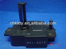 Hot sales auto parts 12v air mass flow meter or air flow sensor hitachi for TOYOTA Supra LEXUS LS400 SC400 GS300 22204-42011