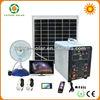 energy-saving off-grid solar module system for indoor lighting